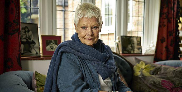 Judi Dench, Tea With The Dames - Ein unvergesslicher Nachmittag, Nothing Like a Dame (querG 03) 2018