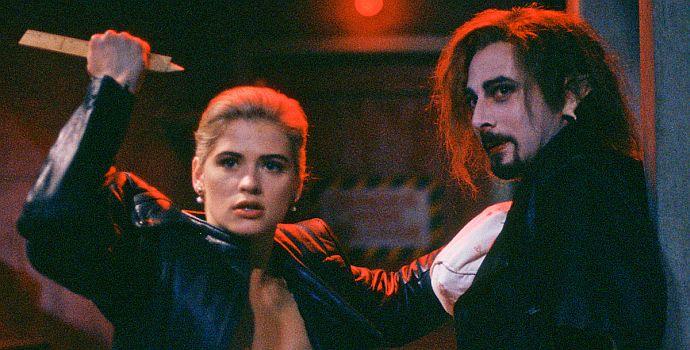 Buffy, der Vampirkiller (Buffy the Vampire Slayer, 1992)