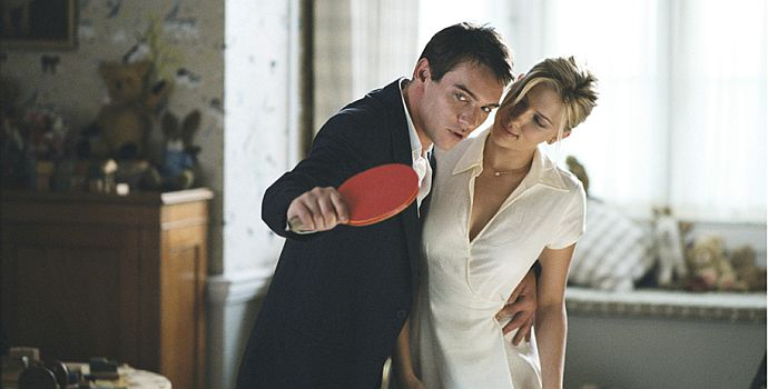 Match Point (querG) 2005