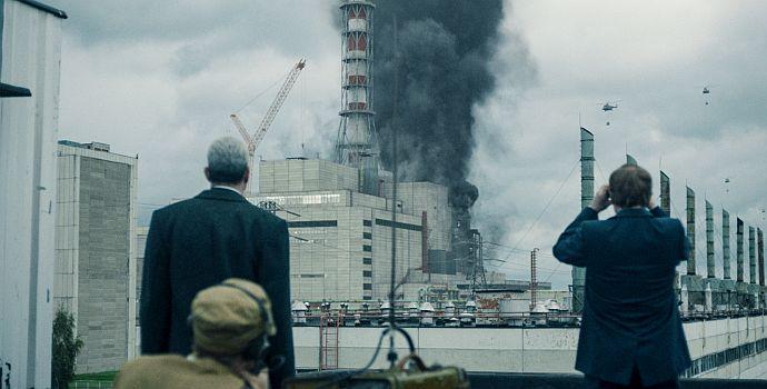 Chernobyl - 1.Staffel