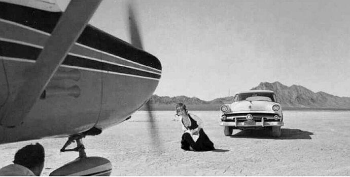 Serenade für zwei Spione (querG) 1965