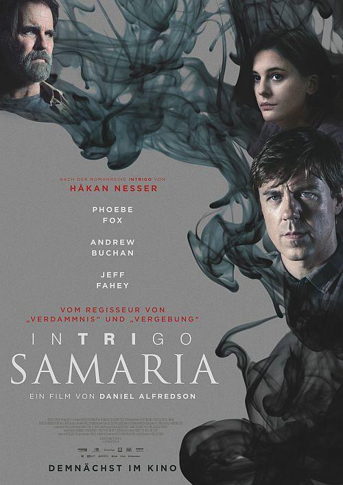 Intrigo - Samaria (Kino) 2018