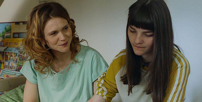 Im Niemandsland (2019)