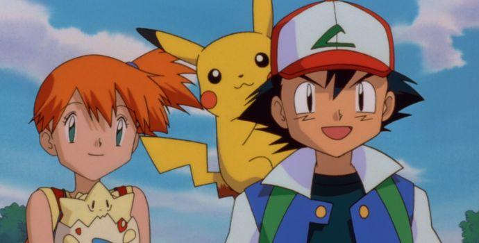 """Pokémon 3: Im Bann des Unbekannten (""""Pokémon 3: The Movie: Spell of the Unknown"""", 2001)"""