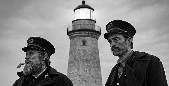 """Der Leuchtturm (""""The Lighthouse"""", 2019)"""