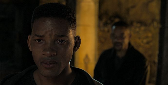 Will Smith, Gemini Man (querG) 2019