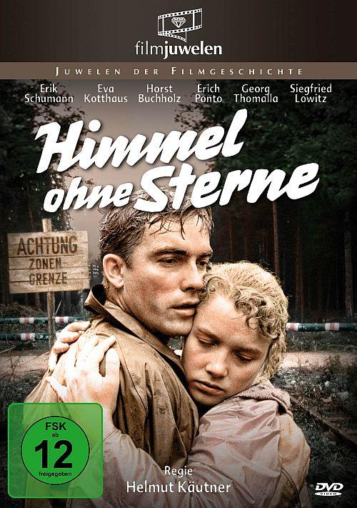 Himmel ohne Sterne (DVD) 1955