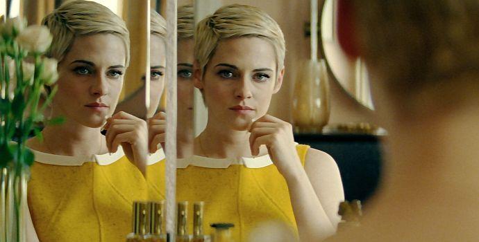"""Kirsten Stewart als Jean """"Jean Seberg - Against all Enemies"""" (2019)"""