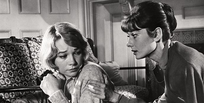 """Infam (""""The Children's Hour"""", 1961)"""