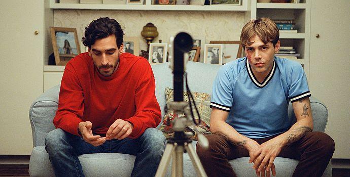 """Matthias & Maxime (""""Matthias et Maxime"""", 2019)"""