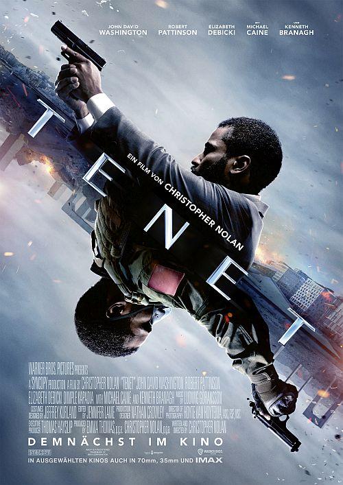 Tenet (Kino) 2020