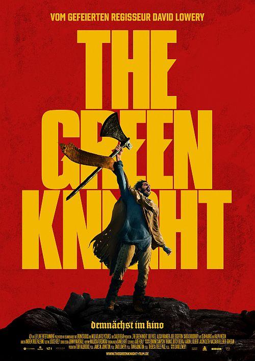 The Green Knight (TeaserKino) 2020