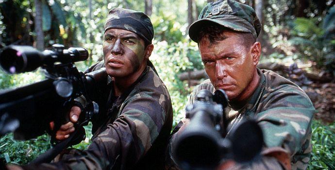 Sniper - Der Scharfschütze (querG) 1993