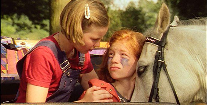 Die Kinder vom Alstertal (querG) 1998