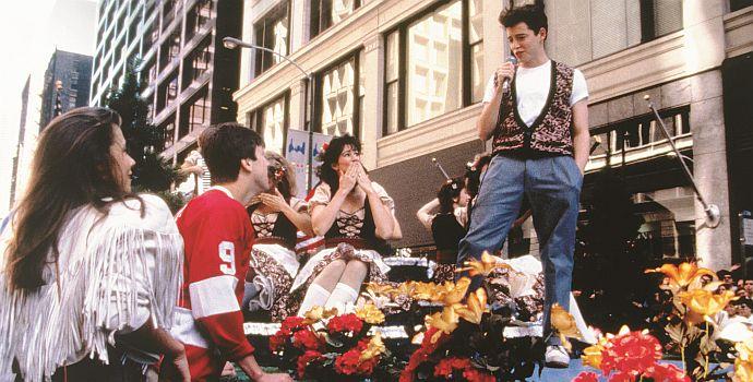 "Ferris macht blau (""Ferris Bueller's Day Off"", 1985)"