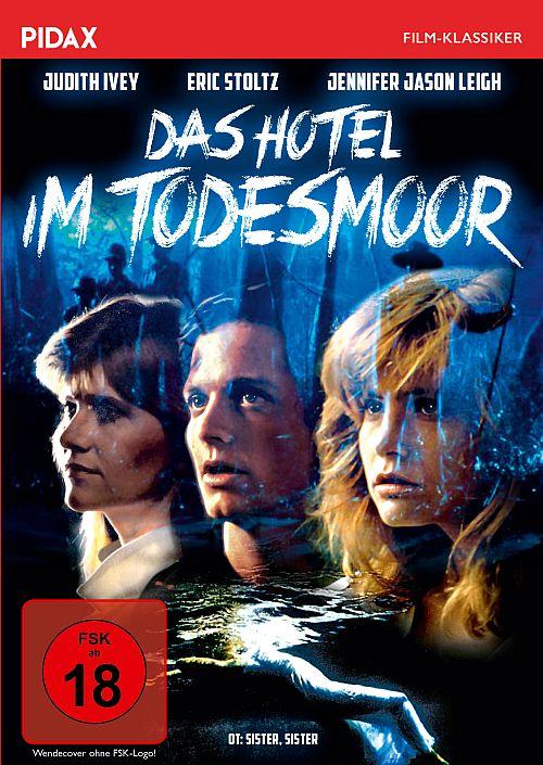 Das Hotel im Todesmoor, Sister, Sister (DVD)1987)