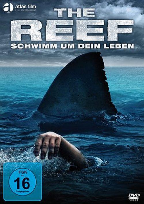 The Reef - Schwimm um dein Leben (DVD) 2010