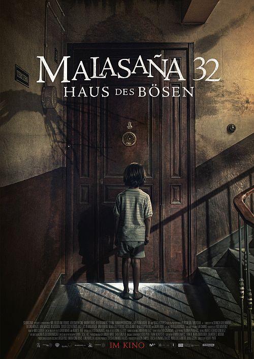 Malasaña 32 - Haus des Bösen (2020)