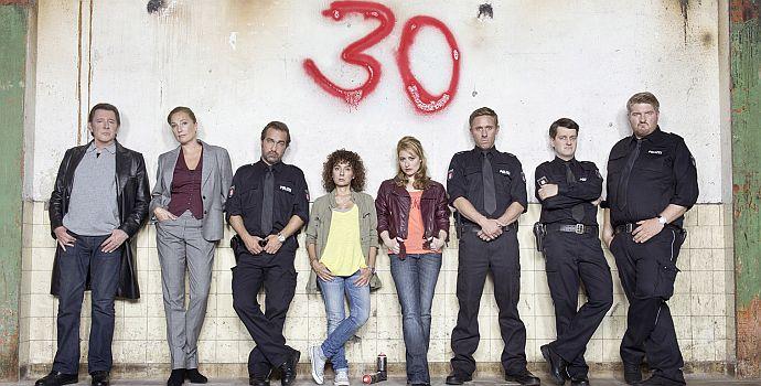 Großstadtrevier (TV-Serie seit 1986)