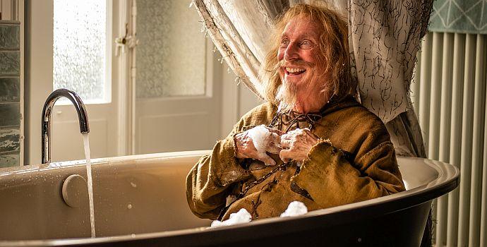 "Otto Walkes ist ""Catweazle"" (2020)"