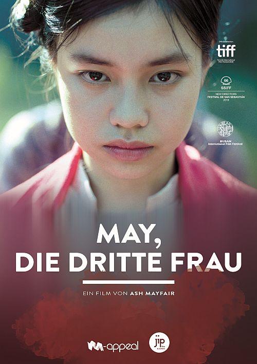 """May, die dritte Frau (""""Vợ Ba"""", 2018)"""