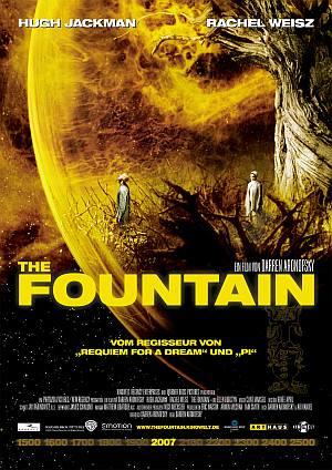 The Fountain (Kino) 2006