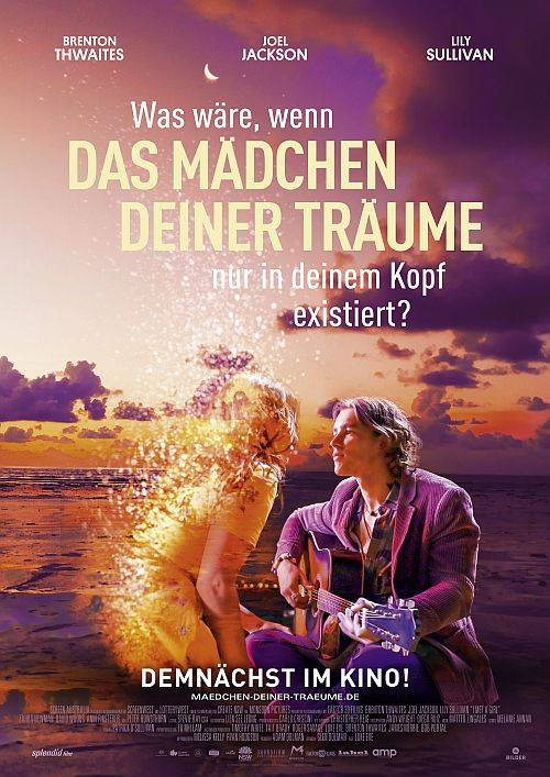 """Das Mädchen deiner Träume (""""I Met a Girl"""", 2020)"""