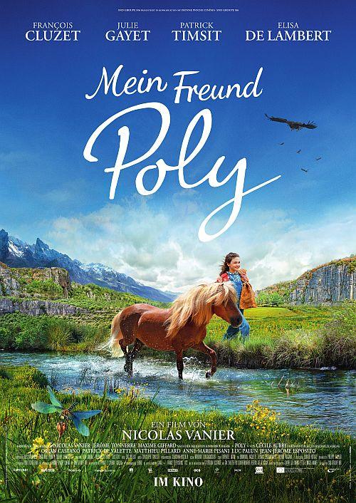 Mein Freund Poly (2020)
