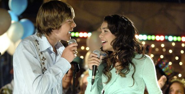 High School Musical (Quer)