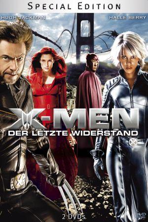 X-Men: Der letzte Widerstand - Special Edition