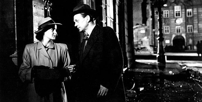 "Der dritte Mann (""The Third Man"", 1949)"