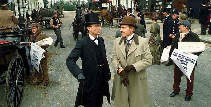 Sherlock Holmes (QuerG) 1985