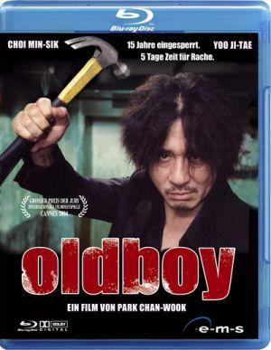 """Oldboy"""""""""""