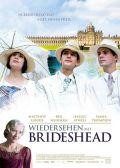 Filmplakat zu Wiedersehen mit Brideshead