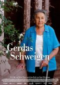 Filmplakat zu Gerdas Schweigen