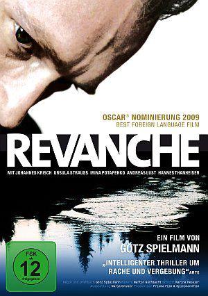 "Revanche"""""