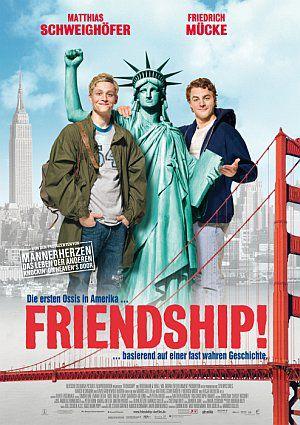"""Friendship!"""""""""""