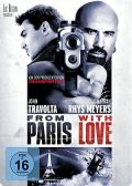 DVD Cover zu From Paris with Love