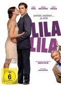 DVD Cover zu Lila, Lila