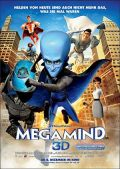 Filmplakat zu Megamind 3D