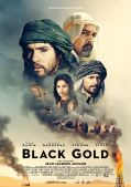 Filmplakat zu Black Gold
