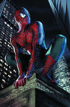 """Spider-Man"""""""""""