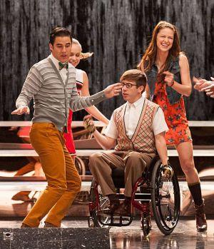 """Glee"""""""""""
