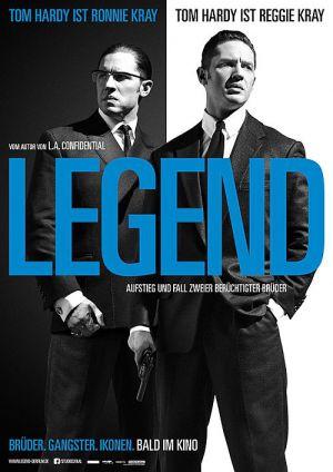 "Legend"""""