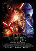 Filmplakat zu Star Wars Episode VII: Das Erwachen der Macht 3D
