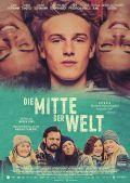 Filmplakat zu Die Mitte der Welt