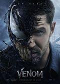 Filmplakat zu Venom 3D