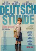 Filmplakat zu Deutschstunde