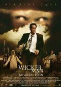 Filmplakat zu Wicker Man - Ritual des Bösen