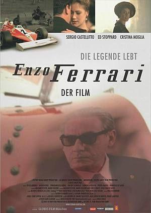 Enzo Ferrari - Die Geschichte einer Legende (Kino)